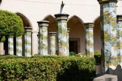 Neapal - Santa Chiara (c) Foto von M.Fanke