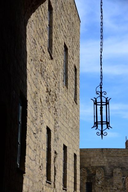 Neapel - Blick vom Castel dell Ovo - Foto von M.Fanke