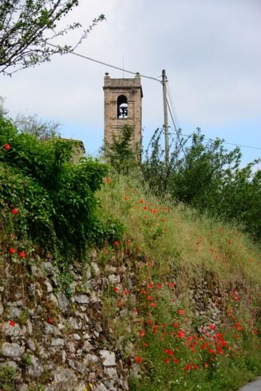 2 Toskana - St. Andrea die Compito (c) Foto von M.Fanke (3)