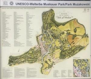 Muskauer Park (c) Foto von Susanne Haun