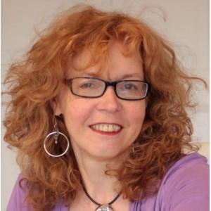 Susanne Haun (c) Foto von M.Fanke