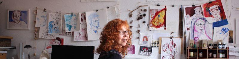 Susanne Haun