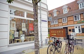 Galerie Blickwinkel, Schwerin