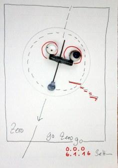 #29.2 Zerstörung (c) Zeichnung von Susanne Haun