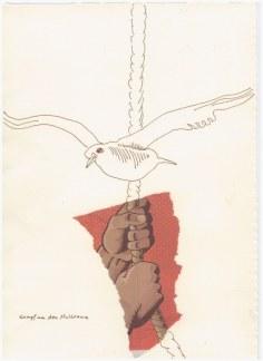 51.1 Kampf um den Nullraum (c) Zeichnung von Susanne Haun