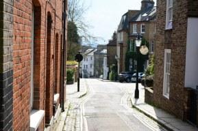 Hampstead (c) Foto von M.Fanke