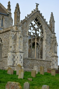 St Margaret's Church in Cley next the sea (c) Foto von M.Fanke (2)