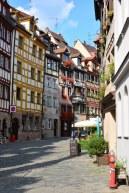 Impressionen aus Nürnberg (c) Foto von M.Fanke