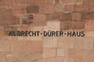 Albrecht Dürer Haus (c) Foto von Susanne Haun