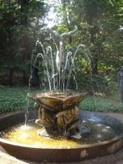 9 Kolbe Brunnen (c) Foto von M.Fanke