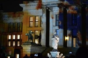 Konzerthaus - Festival of Lights (c) Foto von M.Fanke