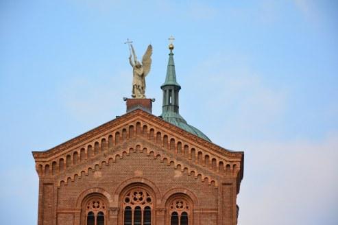 9 St. Michael Berlin Mitte (c) Foto von M.Fanke