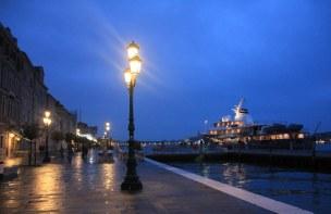 2 Venedig - Canale della Giudecca (c) Foto von Susanne Haun