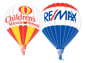 Susanne Novak of RE/MAX 24/7 supports Childrens Miracle Network