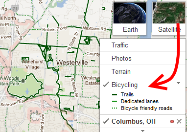 Best Columbus Neighborhoods for Biking
