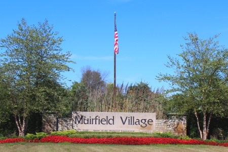 Can You Explain the Incredible Surge of Home Values in Muirfield Village?
