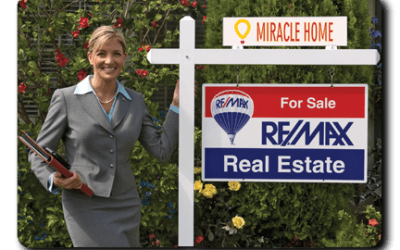 What Are Miracle Homes? Video May Bring Tears to Your Eyes