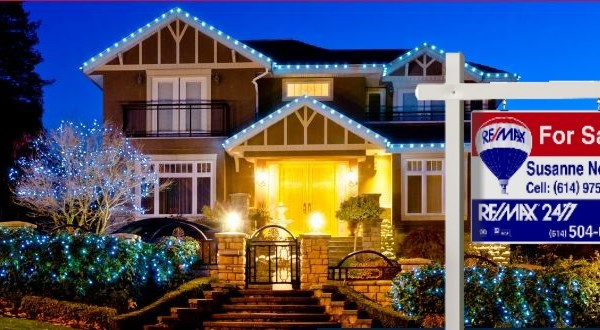 7 Reasons Why You Should List Your Home During the Holidays