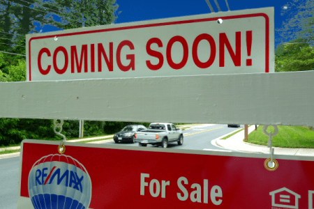 "The Pros and Cons of ""Coming Soon"" Listings"