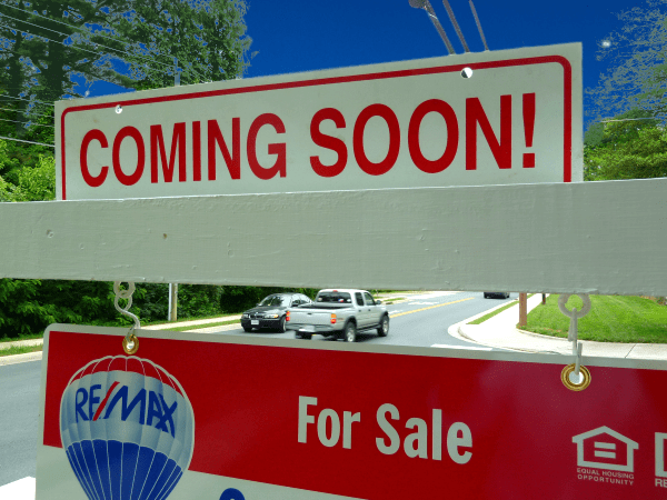 """The Pros and Cons of """"Coming Soon"""" Listings"""