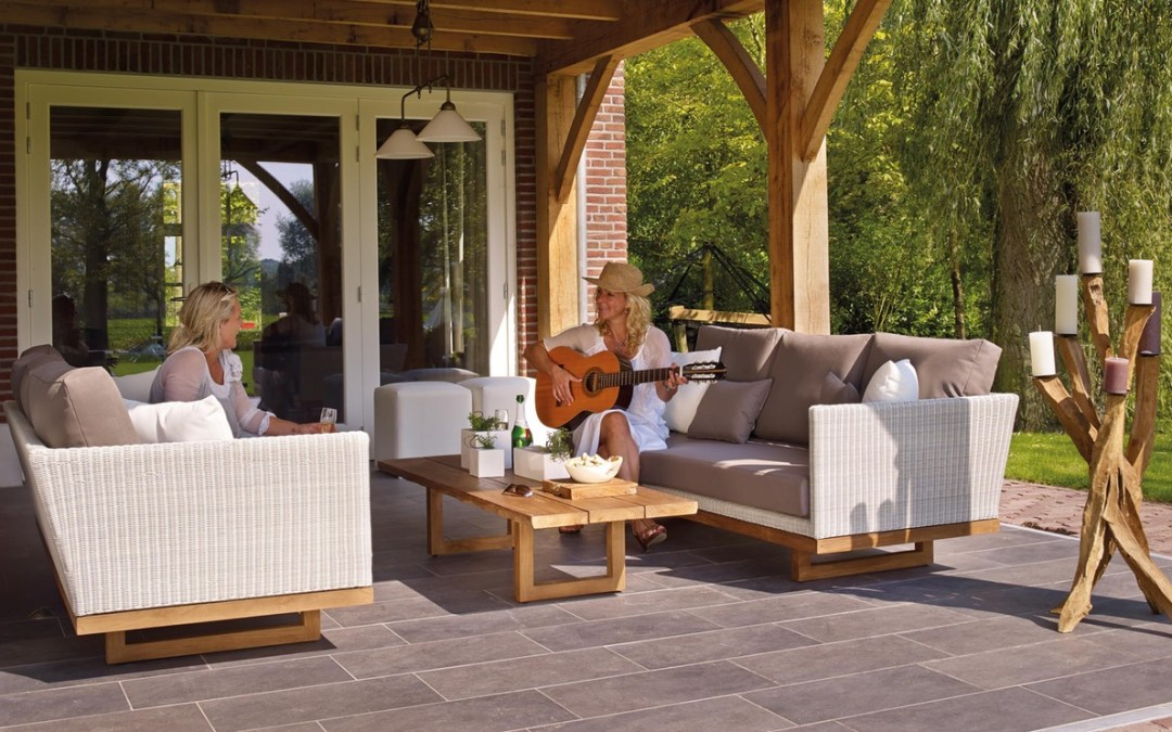 Patio Homes Are Favorites Among Baby Boomers in Central Ohio