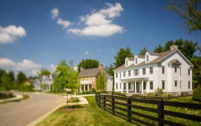 New Neighborhood Spotlight: Orchid Hill in Jerome Village