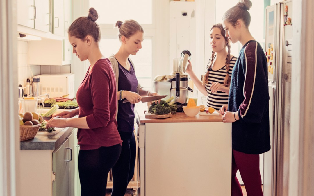 Try Co-Living to Eliminate Your Housing Costs
