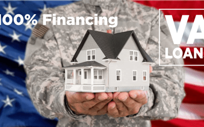 VA Loans: Low Interest Rates & No Down Payment Required