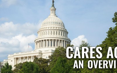 How the CARES Act Helps Homeowners
