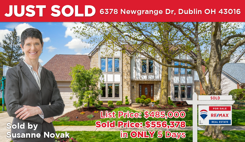 How I Sold a $500K Dublin Home for $71,378 Above List Price
