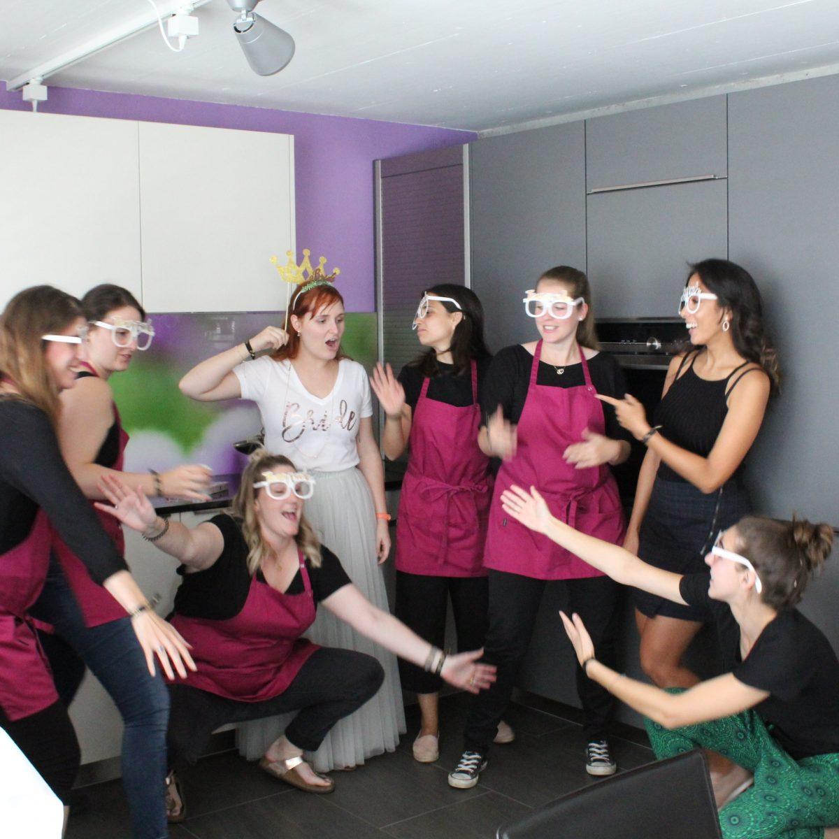 susannes kochschule kochkurse teamevents baselland aargau solothurn basel luzern bern 11