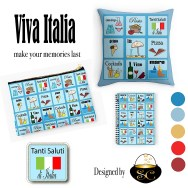 Italia viva+colourpalette