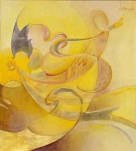 Golden Nectar
