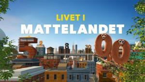 Livet i Mattelandet/UR