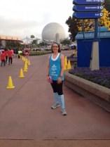 Disney Run