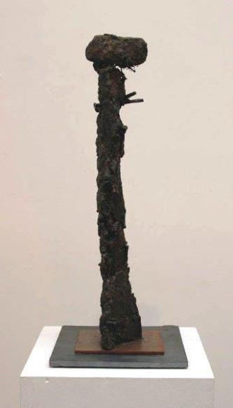 """Detail of """"Khongoriin Els #2"""""""