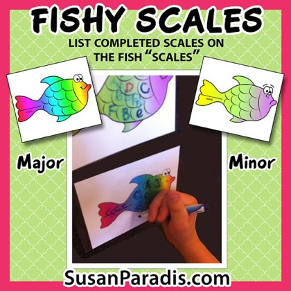 Fishy Scales