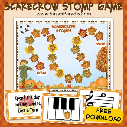 scarecrowstomp