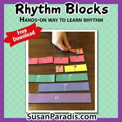 Rhythm Blocks