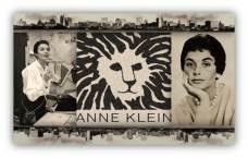03 aug 1923   Anne Klein