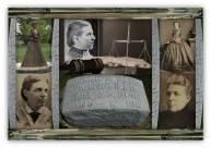 23 aug 1846   Arabella Babb Mansfield