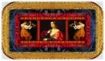 18 sep 1587 | Francesca Caccini
