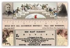 22 sep 1830 | Mary Greenleaf Clement Leavitt
