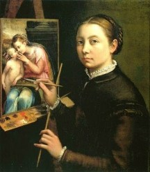 Anguissola (1532 - 1625)