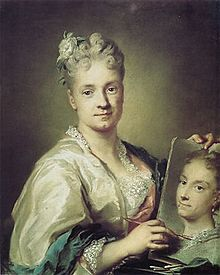 Carriera (1673 - 1757)