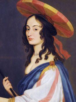 Hollandine (1622 - 1709)