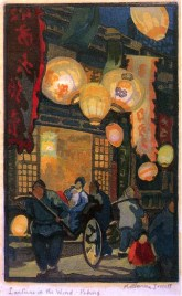 Jowett | Lanterns in the Wind