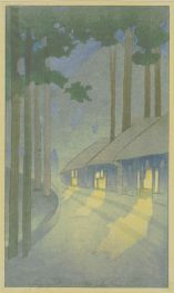 Lum | Road through the Forest