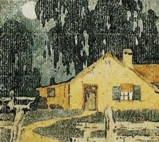 Mars | Yellow House