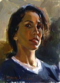 McChristian, Jennifer (1967 - )